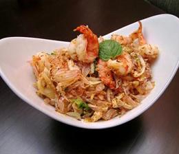 Thai Pomelo Salad (Yam Som-O) Recipes — Dishmaps